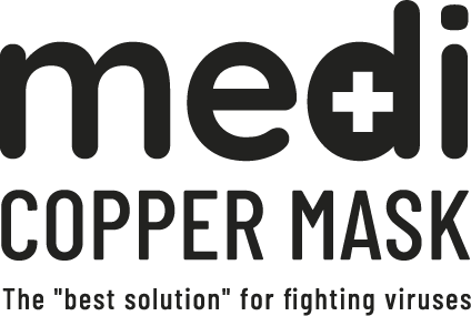 MEDI COPPER MASK