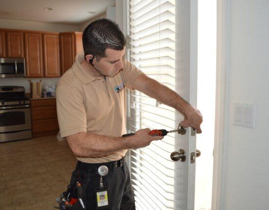 Residential Locksmith Services Henderson Nv