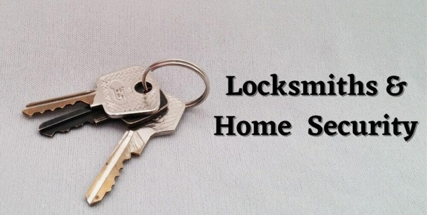Role of Locksmiths