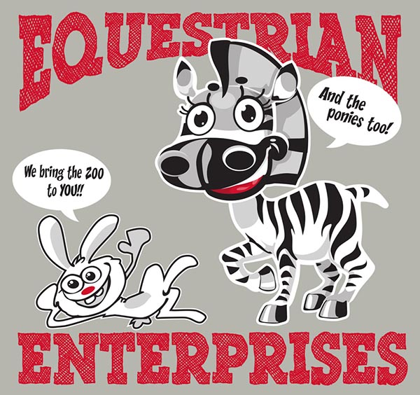 Equestrian Enterprises