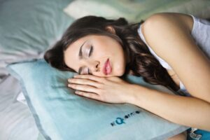 adequate sleep