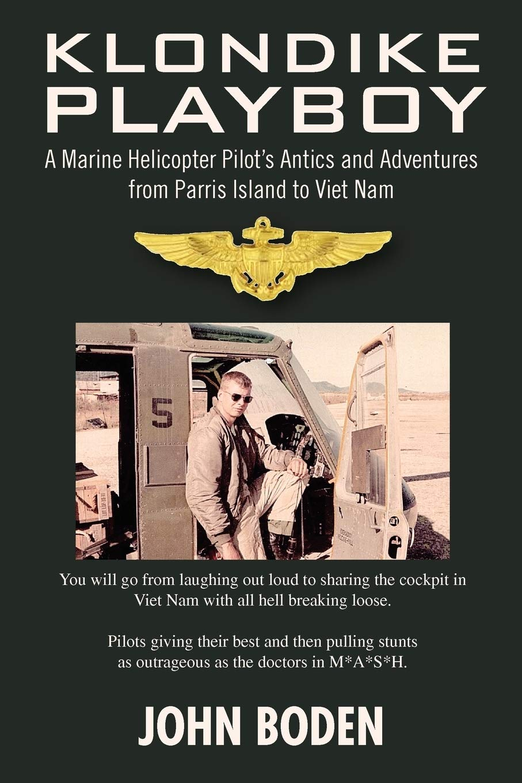 Klondike Playboy The Book