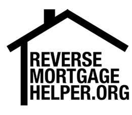 Reverse Mortgage Helper