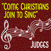 """""""Come, Christians, Join To Sing"""""""