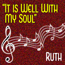 """""""It Is Well With My Soul"""""""