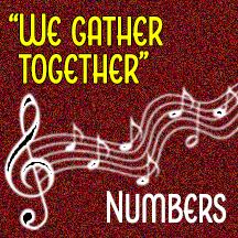 """We Gather Together"""