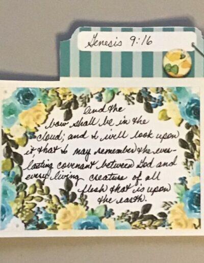 #2 Genesis 9-16 - Marla Woods Fuller