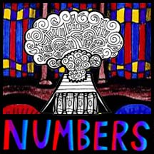 Art Collection – Numbers