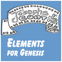 Clip Art Elements – Genesis