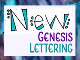 """Lettering Lessons – """"New"""""""