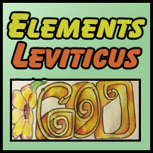 Clip Art Elements – Leviticus