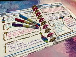 Scripture Writing