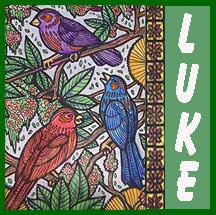 Art Collection – Luke