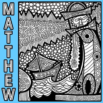 Art Collection – Matthew