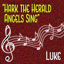 """""""Hark The Herald Angels Sing"""""""