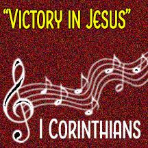 """Victory In Jesus"""