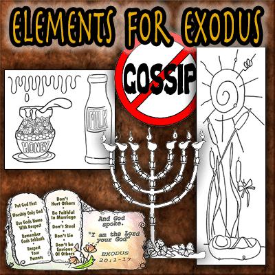 Elements Exodus Feature
