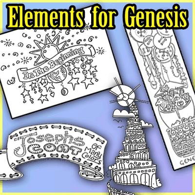 Elements Genesis