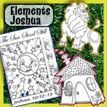 Elements Joshua