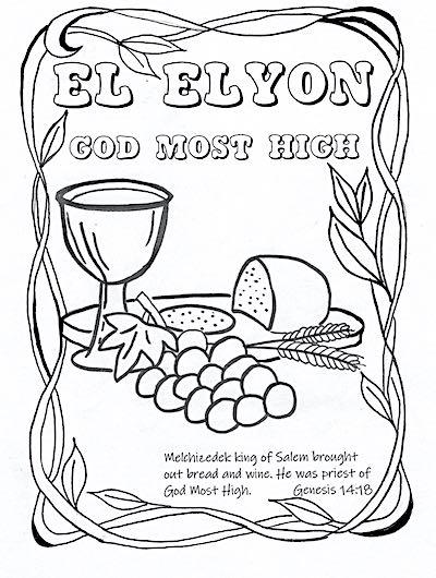 NOG El Elyon