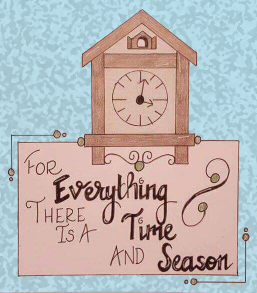 #25 Tip In Project – Time & Season
