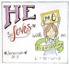 """Tip In Project #49 – """"Everlasting Love"""""""
