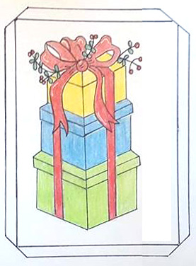 """Tip In Project #51 – """"Perfect Gift"""""""