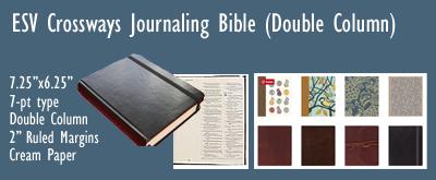Bibles – ESV