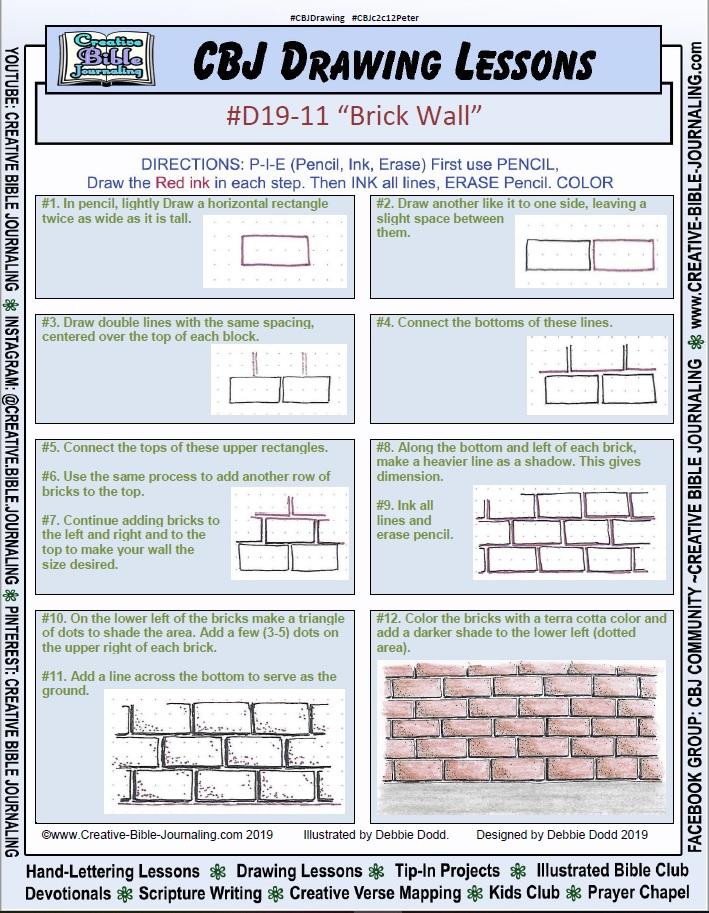 D19-11-BrickWall