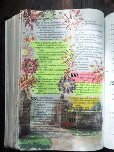 fireworks-on-narrow-margin-bible