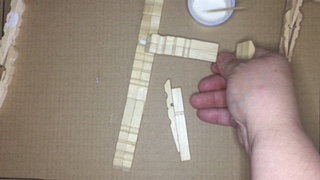 Positioning Cross Bars