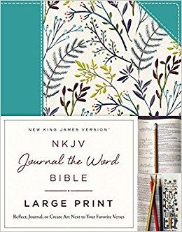 Bibles – Large Print