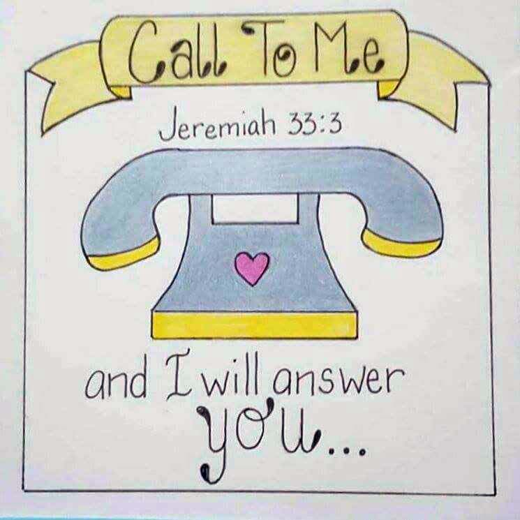 #26 Tip In Project – Call To Me