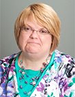 Sandy Young, DNP, RN-BC