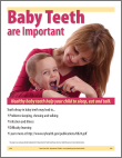 Baby Teeth Poster