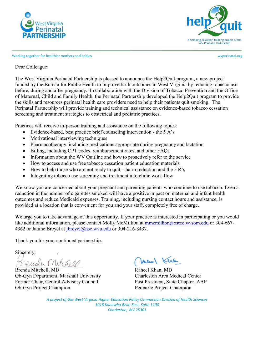 H2Q-Colleague-letter