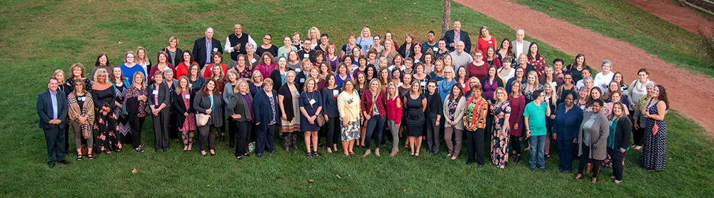 2017 WV Perinatal Summit - Group photo