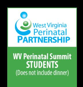 WV Summit - STUDENT