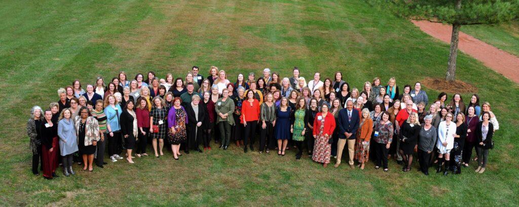2019 WV Perinatal Summit - Group photo