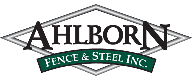 Ahlborn Fence & Steel Inc.
