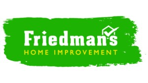 Friedman's Home Improvement Logo
