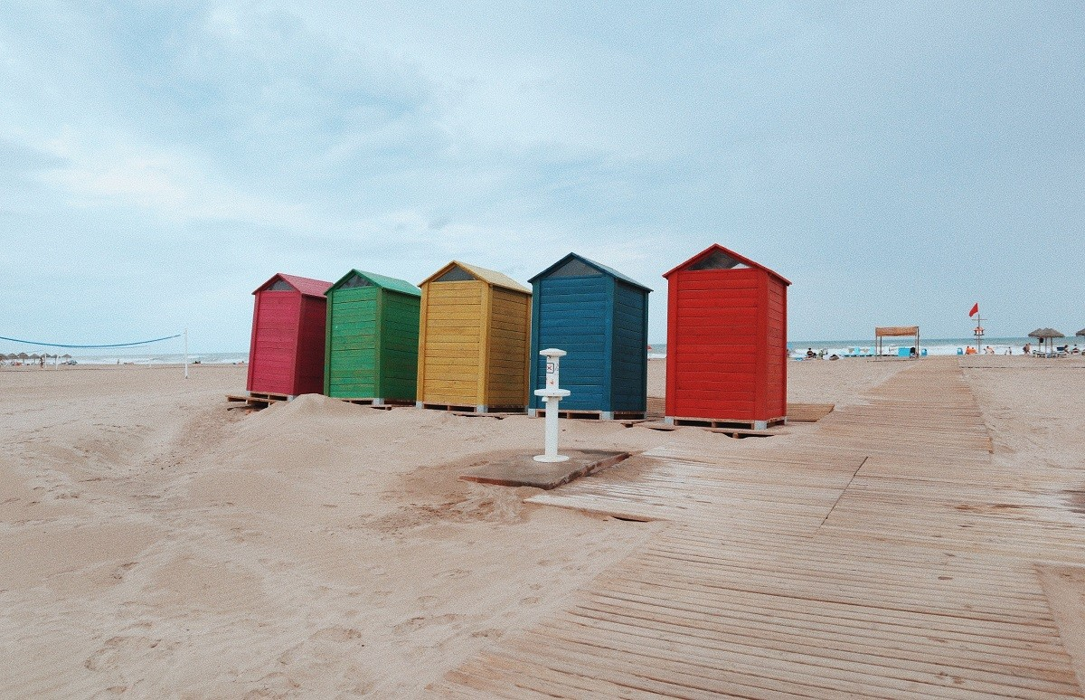 VALENCIA: EXPLORING THE BOHO BEACH VIBES