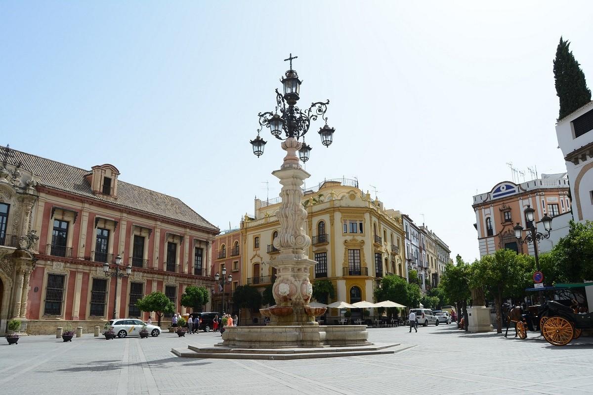 4 BEST CITY BREAKS IN SPAIN