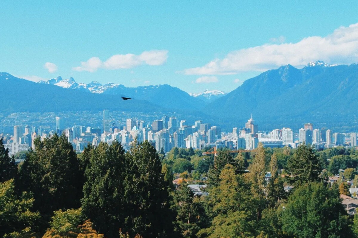 KITSILANO: EXPERIENCE THE SOUL OF VANCOUVER