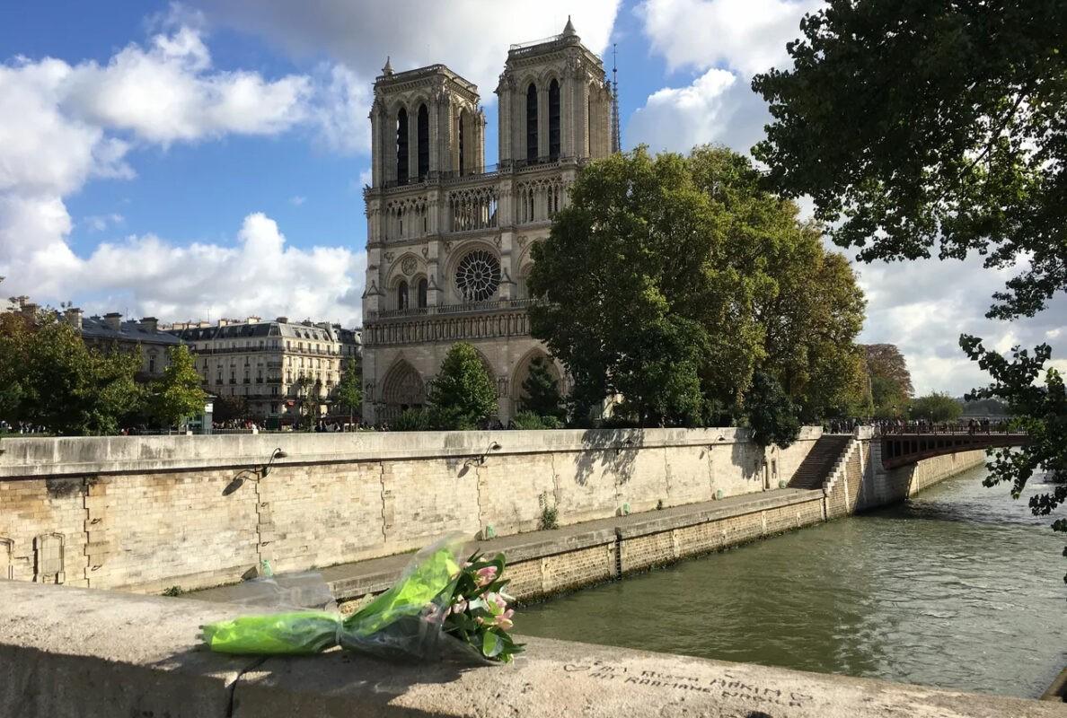 PARIS GETAWAY: 3 NEIGHBOURHOODS NOT TO MISS