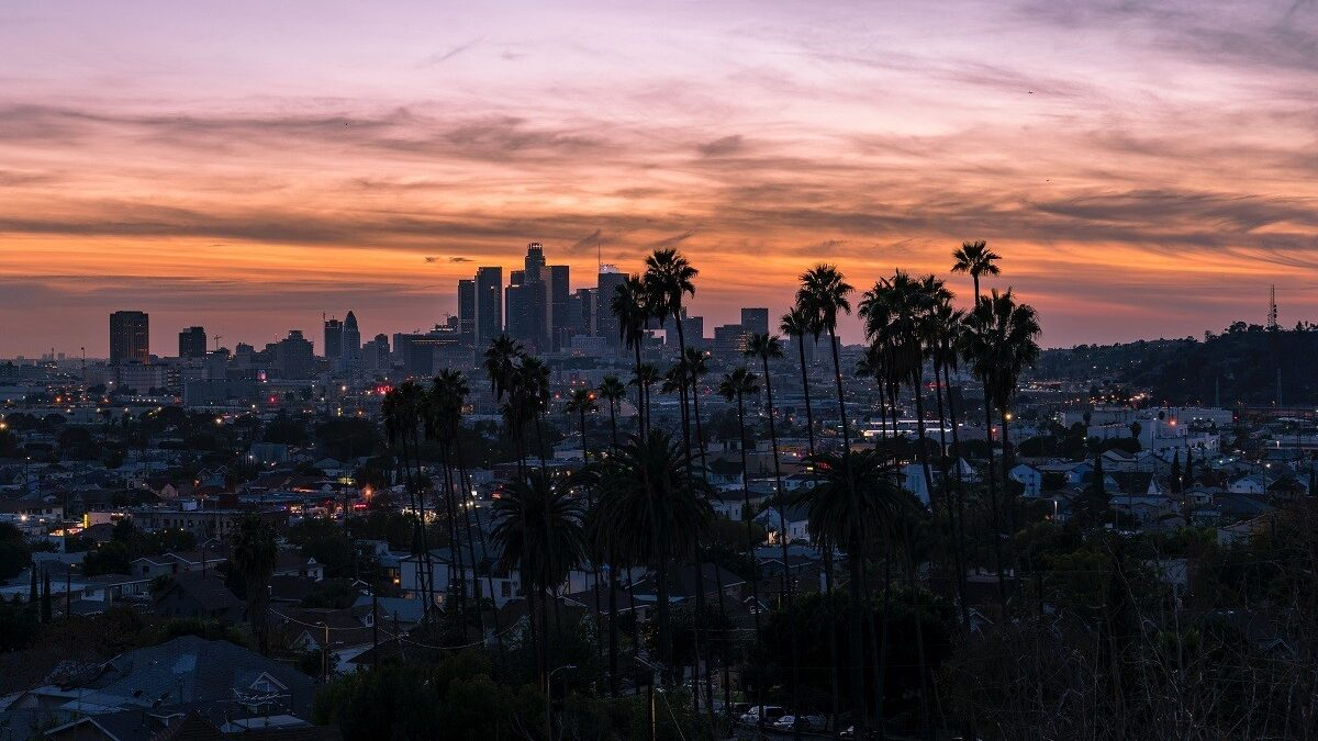 ULTIMATE 3-DAY LOS ANGELES ITINERARY