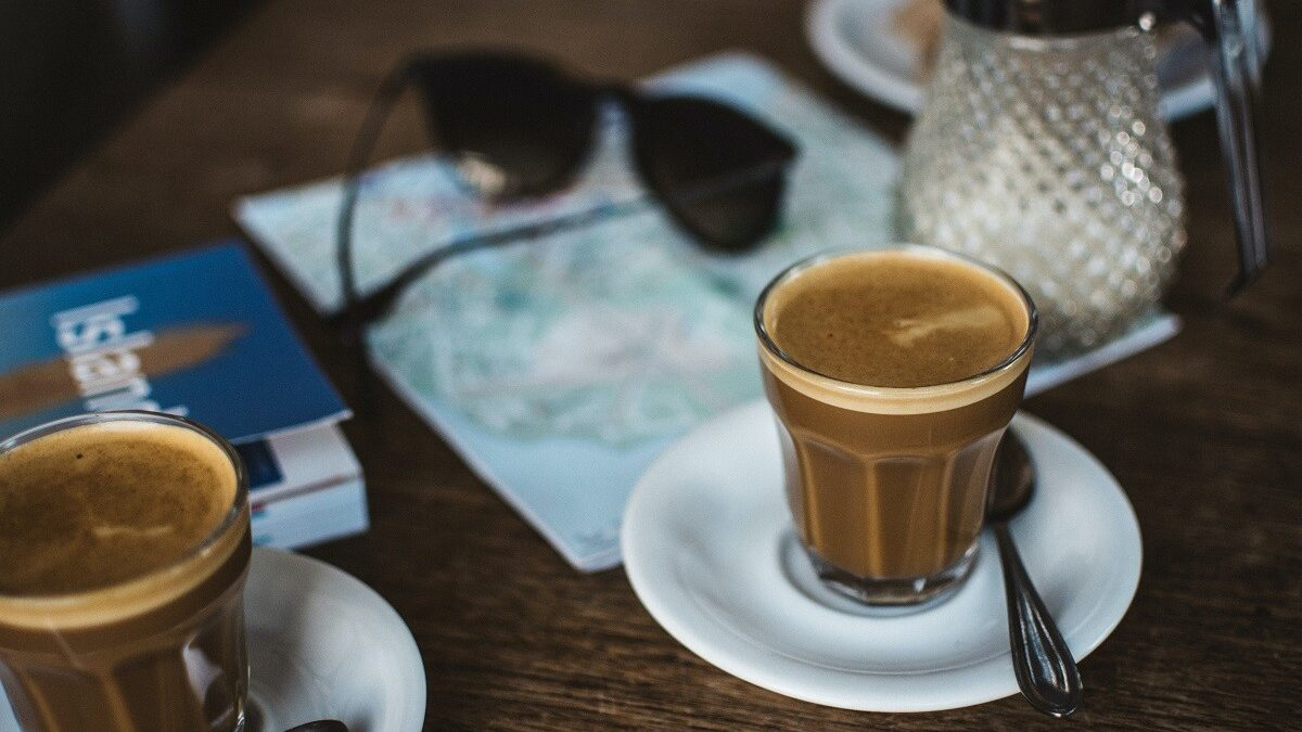 4 COSY COFFEE HOUSES IN REYKJAVIK, ICELAND