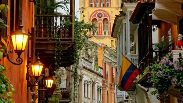 5 BEST DESTINATIONS IN COLOMBIA