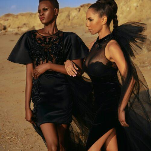 Dresses - Woman & Transgender Woman