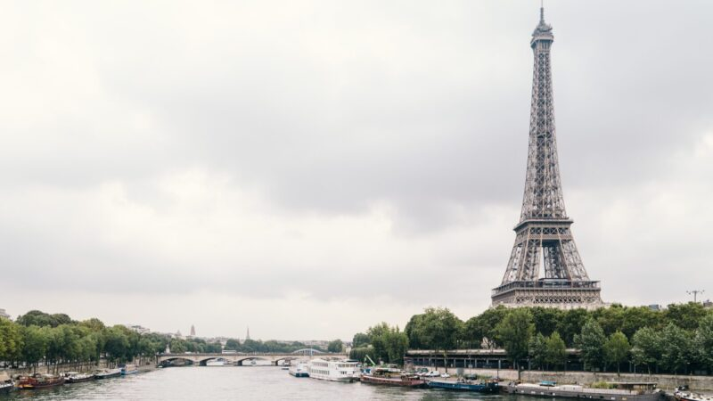 A LIST OF THE BEST MUSEUMS IN PARIS – FOR FREE!